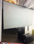 Проектор с экраном 1.5х2.7 м + ноутбук