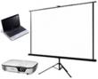 LCD-проектор (2500/2800 ANSI Lm)